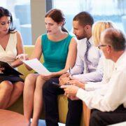 Finance & Restructuring