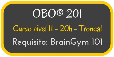 Curso OBO® 201