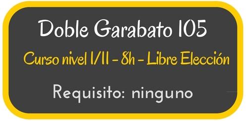 Curso Doble Garabato