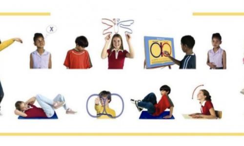 Curso Brain Gym® 110: Facilitador 26 movimientos