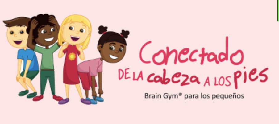 BG para educ infantil